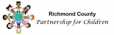 Richmond County Partnership for Children Logo