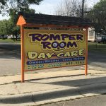Smart Start Romper Room