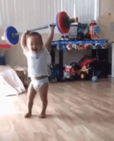 Smart Start Richmond Child Exercises