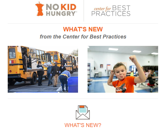 Center for Best Practices