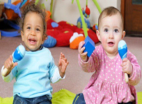 Caring for Infants & Toddlers