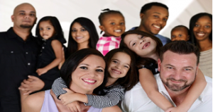 Training: Working Together to Strengthen Families  - Taught by Katrina Chance @ Virtual