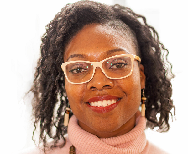 Safiyah Jackson, Chief Strategy Officer